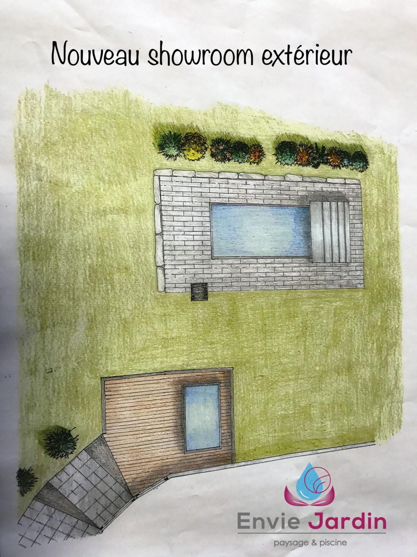 nouveau showroom ext rieur morbihan arzal pont chateau presqu 39 le de rhuys. Black Bedroom Furniture Sets. Home Design Ideas