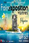 Participation Foire exposition Vannes 2017